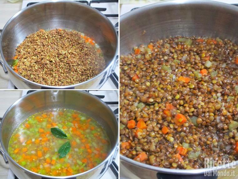Zuppa di legumi 4