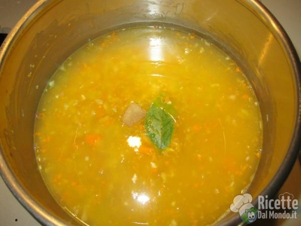 Zuppa di legumi 6