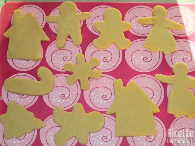 Gingerbread man 7