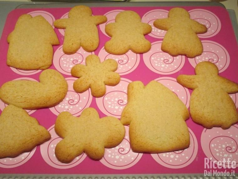 Gingerbread man 8