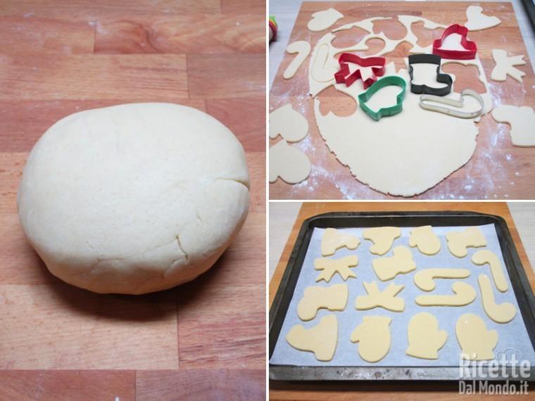 Biscotti della befana - befanini 3