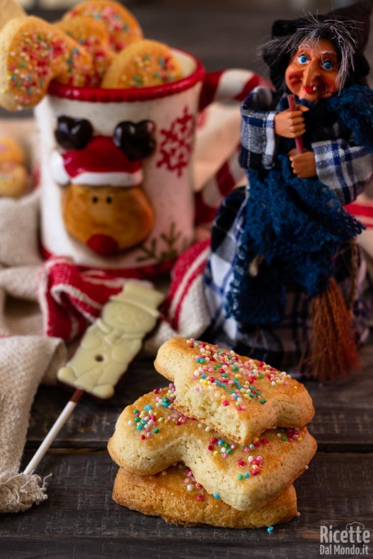 Biscotti della befana - befanini 6