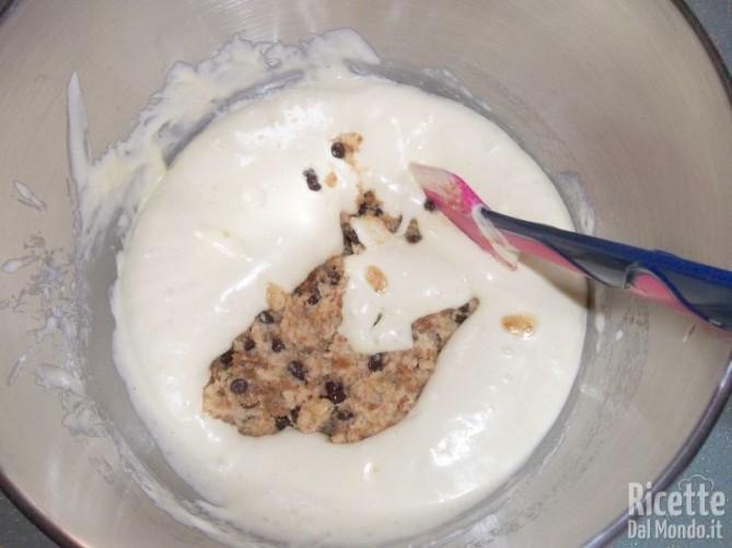 Muffin di pandoro 4