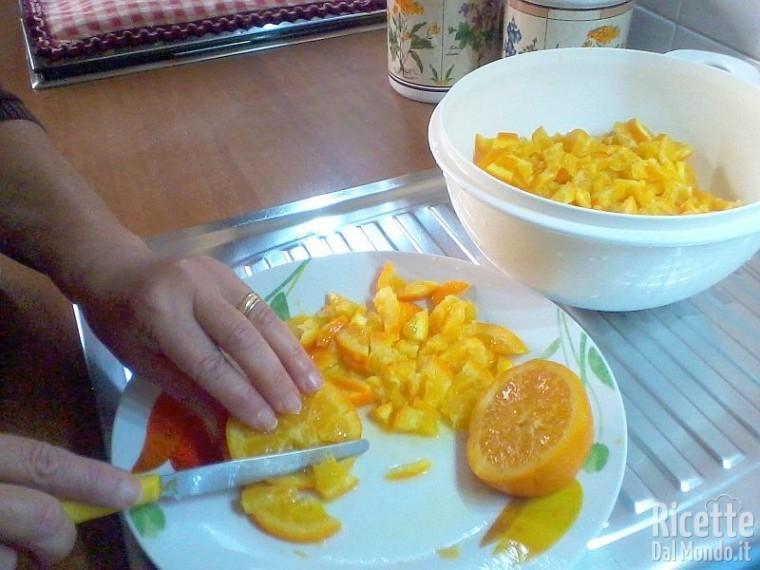 Marmellata di arance con il Bimby 3
