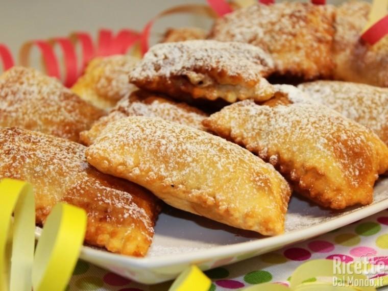 I dolci fritti di carnevale