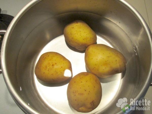 Crocchè di patate 2