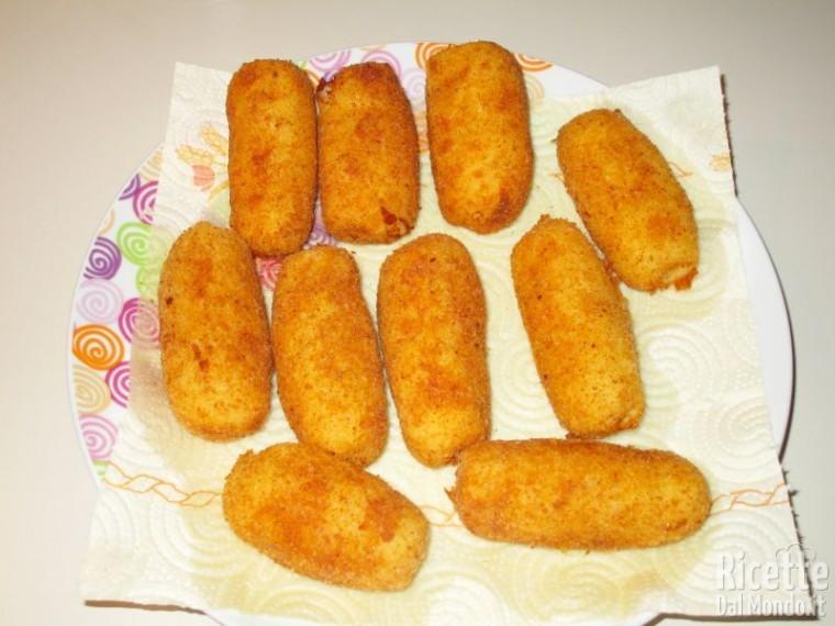 Crocchè di patate 14