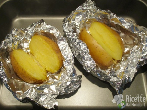 Patate al cartoccio bavaresi 7