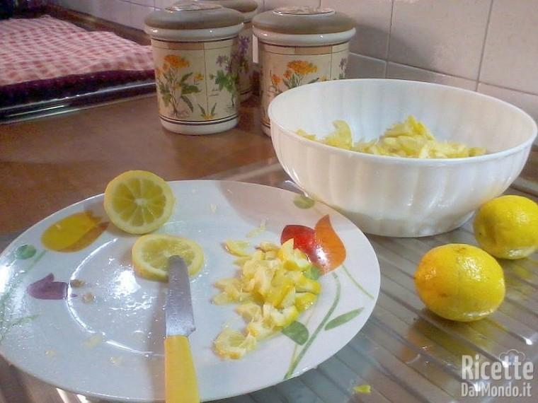 Marmellata di limoni Bimby 3