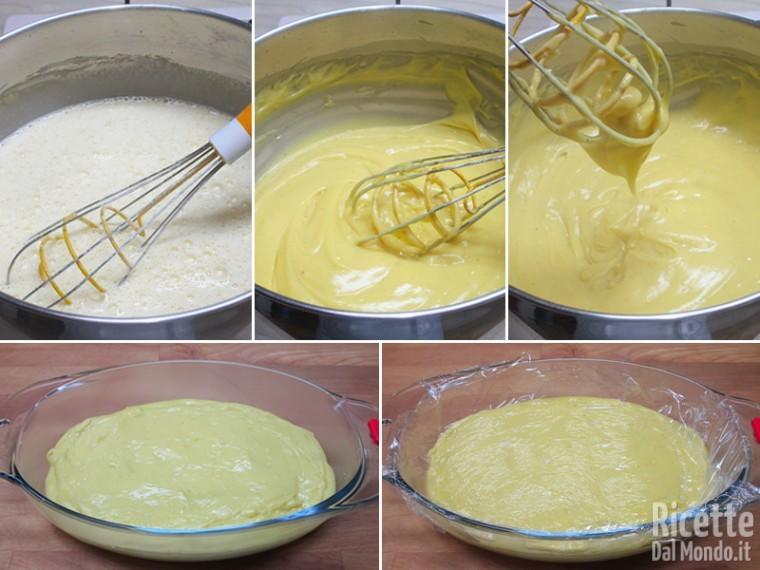 Crema pasticcera 6