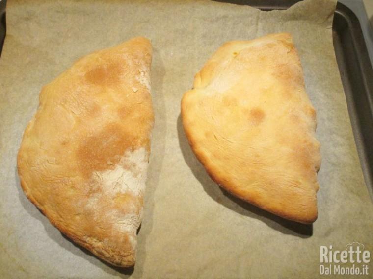 Ricette bimby pasta per panzerotti