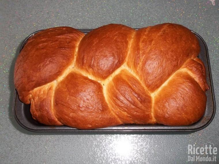 Pan brioche Bimby 4