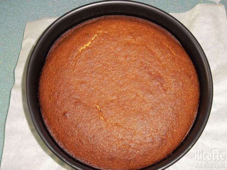 Ricetta della torta al cocco con bimby