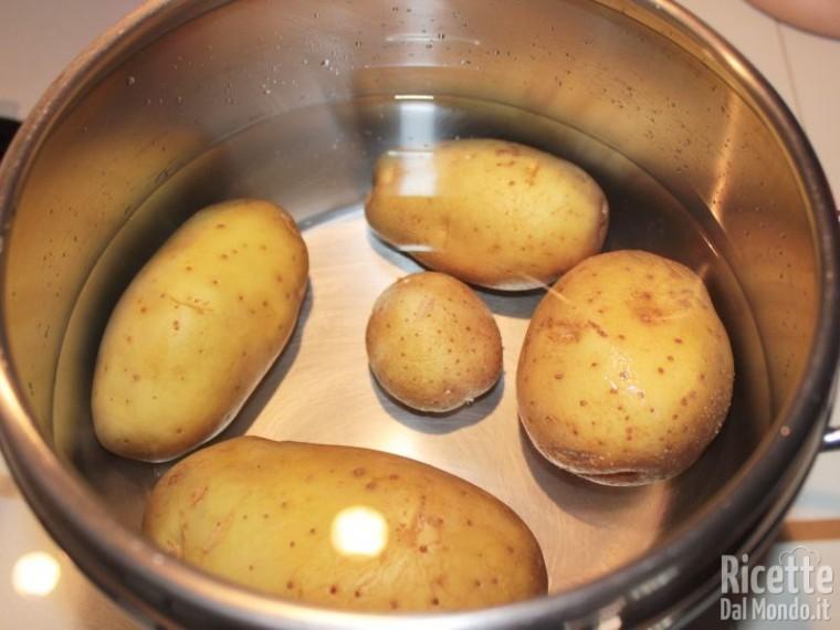 Torta di patate 2