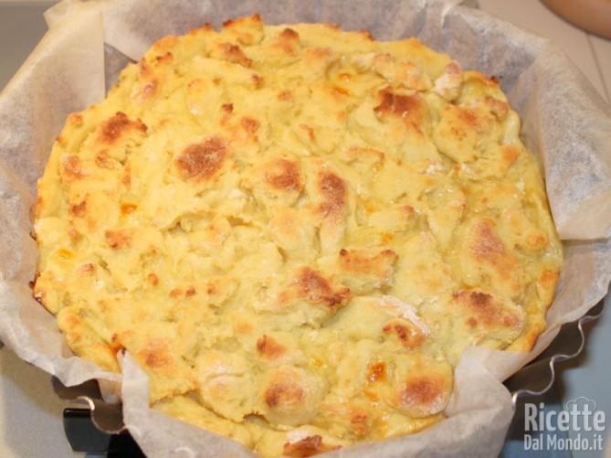 Torta di patate 7