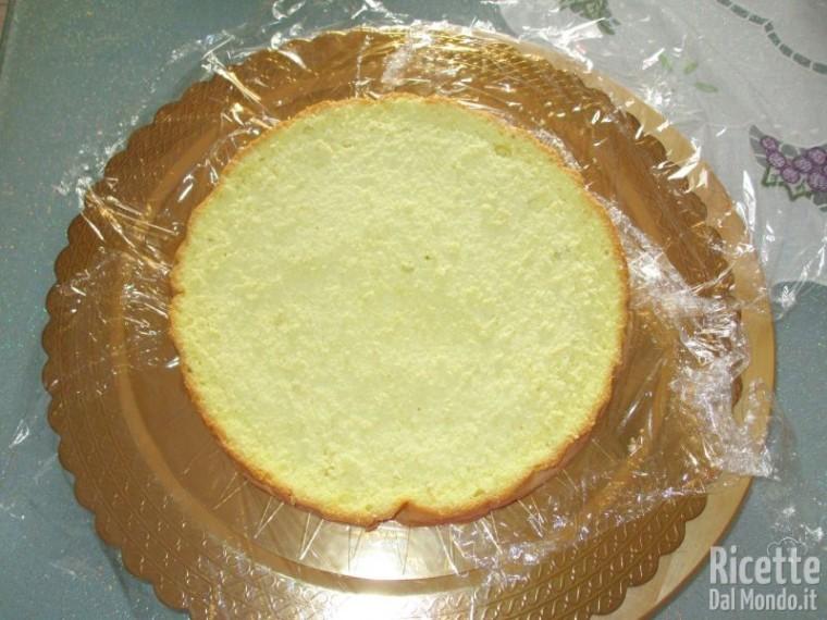 Come fare la bagna per torte 4