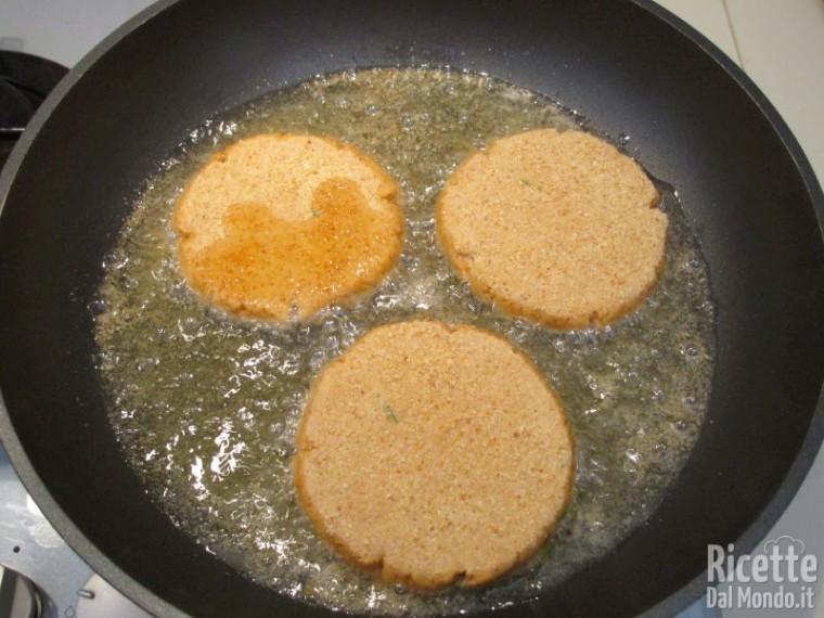 Burger di soia 8