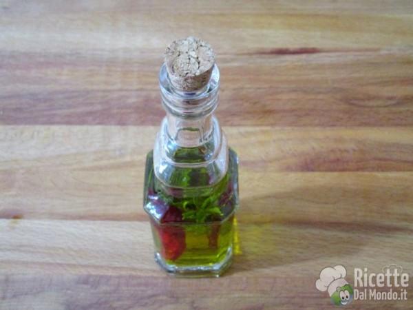 Olio piccante 5
