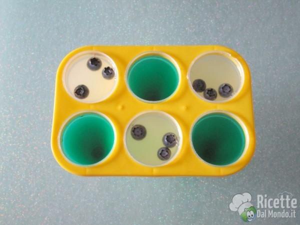 Ghiaccioli alla menta e al limone 6
