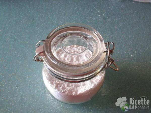 Zucchero vanigliato 7