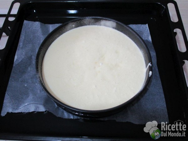 Japanese cotton-soft cheesecake 11