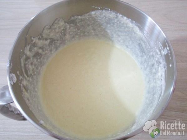 Japanese cheesecake 10