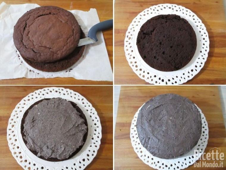 Torta Oreo 11