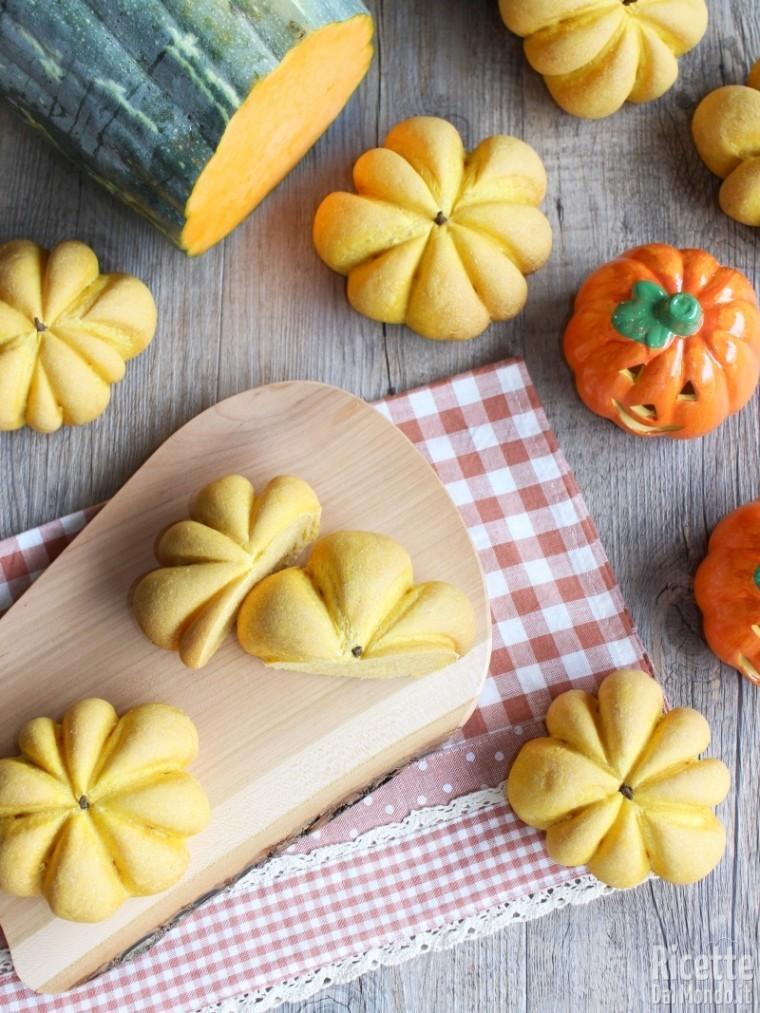 Come fare le zucchette di pane