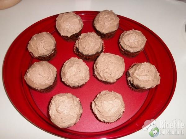 Gufetti di cupcakes 10