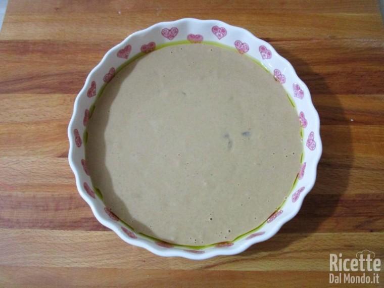 Torta di castagne 6
