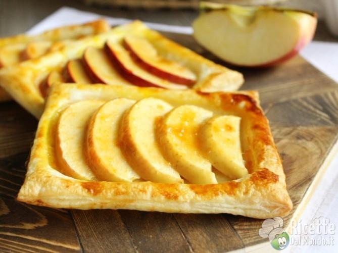 Sfogliatine alle mele - Immagini stampabili di mele ...