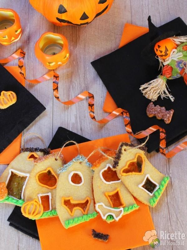 Come fare i biscotti di Halloween