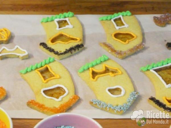Biscotti di Halloween 11