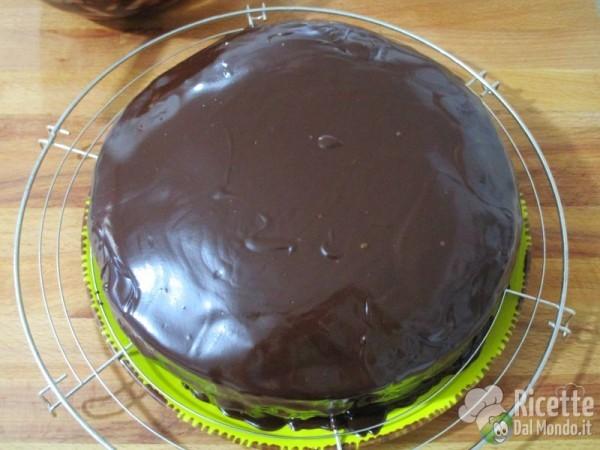 Torta Sacher 10