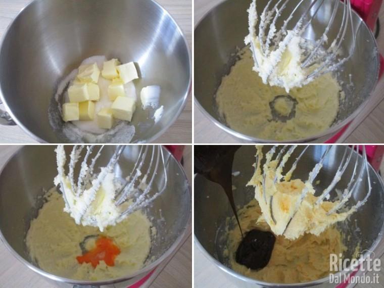 Torta Sacher 4