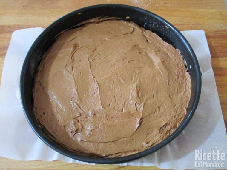 Sacher torte 7