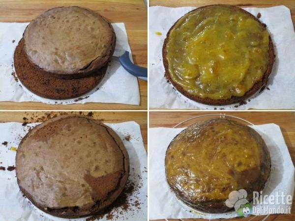 Torta Sacher 9