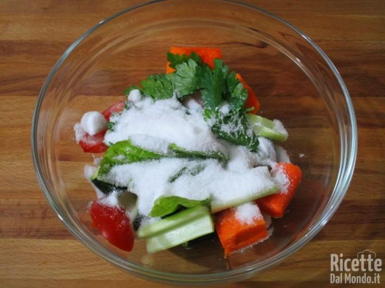 Dado granulare vegetale 3