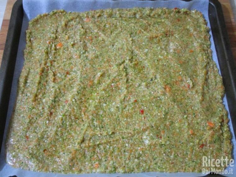 Dado granulare vegetale 7