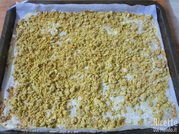 Dado granulare vegetale 9