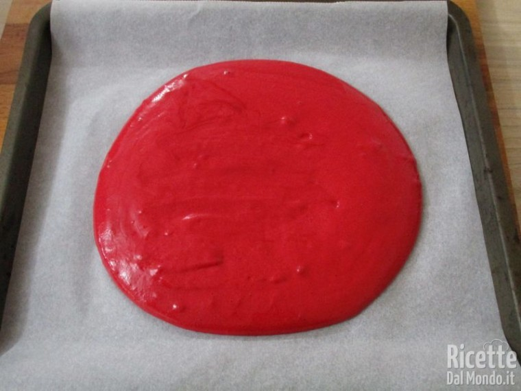Red velvet roll 10