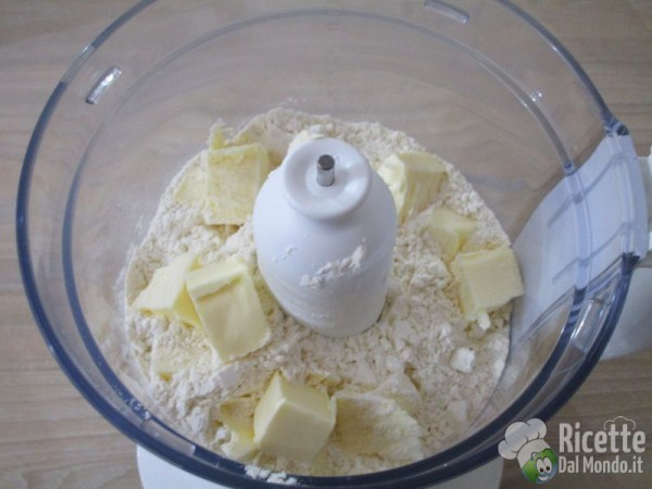 Biscotti alla frutta secca 4