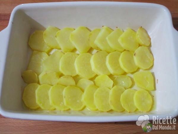 Merluzzo con patate 6
