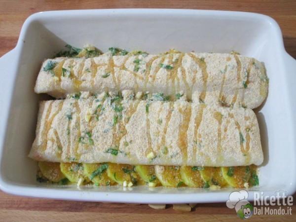 Merluzzo con patate 9