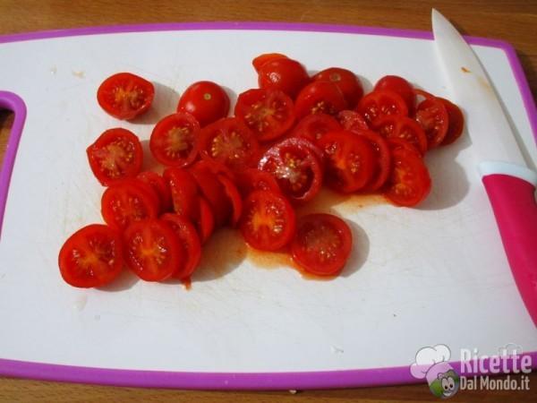 Lasagne di verdure vegetariane 4
