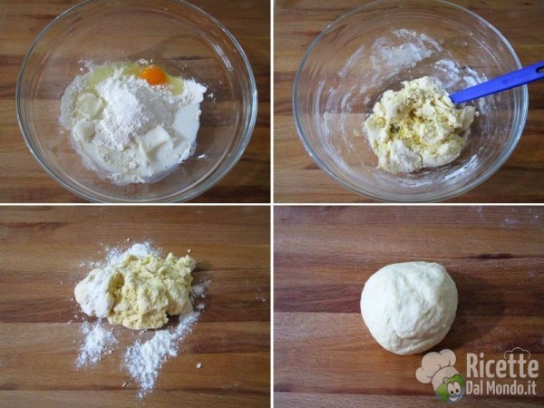 Chiacchiere salate 2