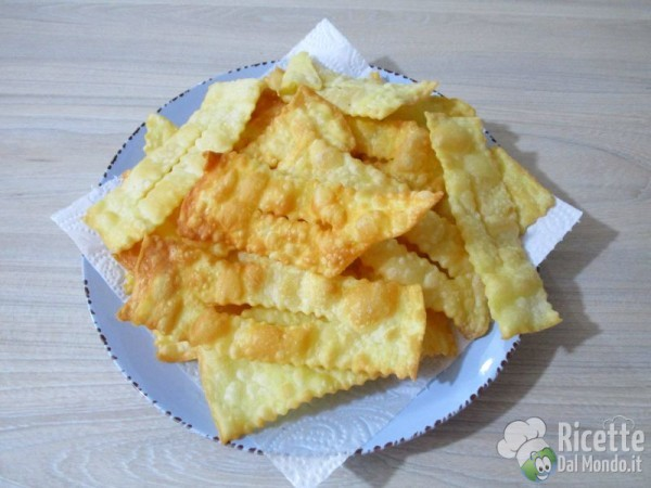 Chiacchiere salate 6