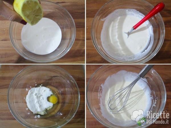 Cupcakes panna e fragole 2