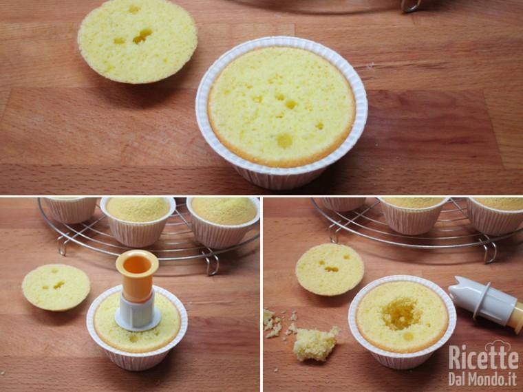 Cupcake mimosa 4