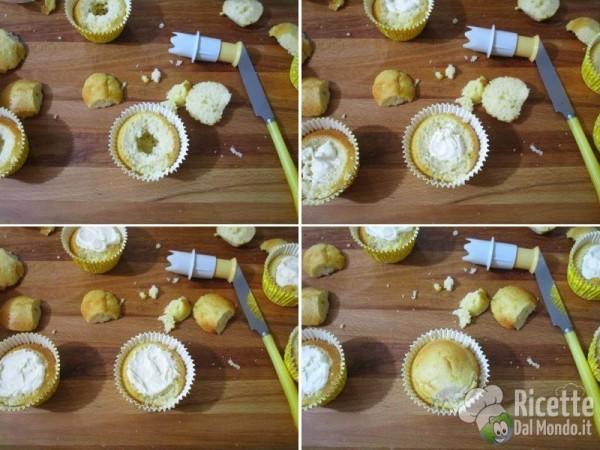 Cupcakes mimosa 11
